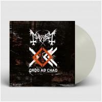 MAYHEM - Ordo Ad Chao [CLEAR] (LP)