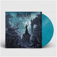 MEMORIAM - To The End [MINT/BLACK] (LP)