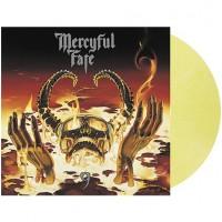 MERCYFUL FATE - 9 [YELLOW] (LP)