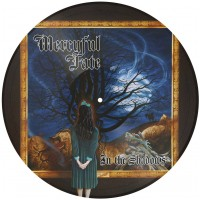 MERCYFUL FATE - In The Shadows [PICTURE] (PICLP)