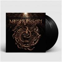 MESHUGGAH - The ophidian trek [BLACK] (DLP)
