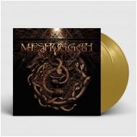 MESHUGGAH - The ophidian trek [GOLD] (DLP)