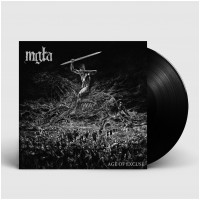 MGLA - Age of Excuse [BLACK] (LP)