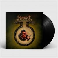 MIASMAL - Cursed Redeemer (LP)