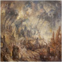 MIGHTIEST - SinisTerra [CD+LP] (LP)