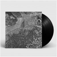 MISOTHEIST - The Glory Of Your Redeemer [BLACK] (LP)