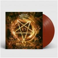 MÖRK GRYNING - Maelstrom Chaos [RED] (LP)