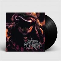MÖRK GRYNING - Mörk Gryning [BLACK] (LP)