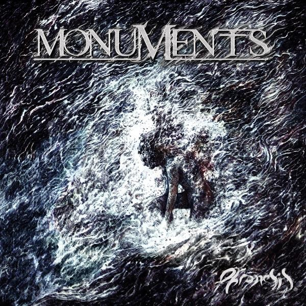 MONUMENTS - Phronesis [MAGENTA] (LP)