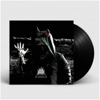 MORA PROKAZA - By Chance [BLACK] (LP)