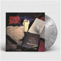 MORBID ANGEL - Covenant [CLEAR/BLACK] (LP)