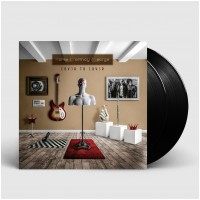 MORSE/PORTNOY/GEORGE - Cov3r to Cov3r [BLACK 2LP+CD] (DLP)