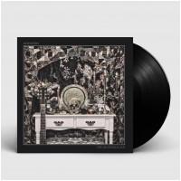 "MORTIFERO - The Death Ballads [BLACK 10""] (MLP)"