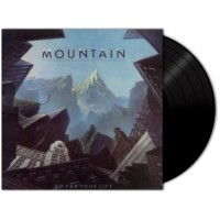 MOUNTAIN - Go For Your Life (LP)