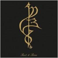 MOURNING BELOVETH - Rust & Bone (LP)