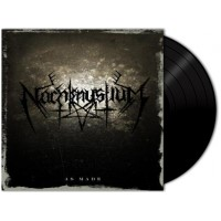 "NACHTMYSTIUM - As Made [Ltd.BLACK 7""] (EP)"