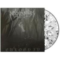 NACHTMYSTIUM - Eulogy IV [Ltd. SPLATTER] (LP)