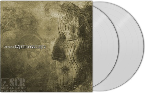 NAILED TO OBSCURITY - Opaque [CLEAR 2-LP] (DLP)