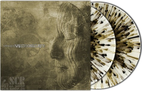 NAILED TO OBSCURITY - Opaque [SPLATTER 2-LP] (DLP)