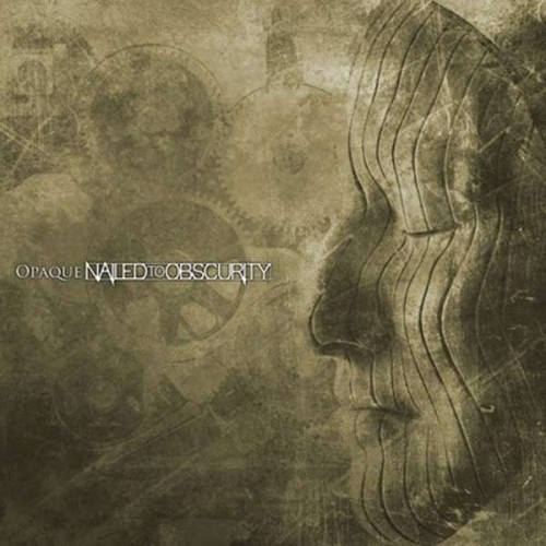 NAILED TO OBSCURITY - Opaque [TESTPRESS 2-LP] (DLP)