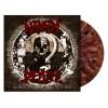 NAPALM DEATH - Smear Campaign [SPLATTER] (LP)