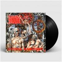 NAPALM DEATH - Utopia Banished [BLACK] (LP)