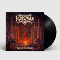 NECROPHOBIC - Dawn of the Damned [BLACK] (LP)