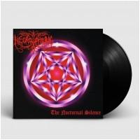 NECROPHOBIC - The Nocturnal Silence [BLACK] (LP)