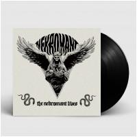 NEKROMANT - The Nekromant Lives [BLACK] (LP)
