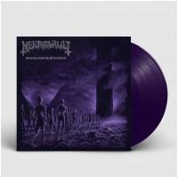 NEKROVAULT - Totenzug: Festering Peregrination [PURPLE] (LP)