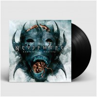 NEVERMORE - Enemies Of Reality [BLACK] (LP)