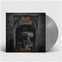 NIGHT CROWNED - Hädanfärd [SILVER] (LP)