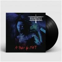 NIGHTFALL - At Night We Prey [BLACK] (LP)