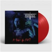 NIGHTFALL - At Night We Prey [RED] (LP)