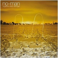 NO-MAN - Together We´re Stranger [2-LP] (DLP)