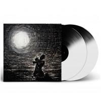NOCTE OBDUCTA - Irrlicht (Es schlägt dem Mond ein kaltes Herz) [BLACK/WHITE] (DLP)