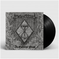 NOCTURNAL GRAVES - An Outlaw's Stand [BLACK] (LP)
