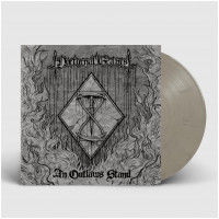 NOCTURNAL GRAVES - An Outlaw's Stand [CLEAR/BLACK] (LP)