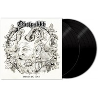 OBELYSKKH - Hymn To Pan [2-LP] (DLP)