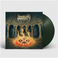 OBSCENITY - Summoning The Circle [GREEN] (LP)