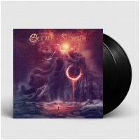 OCEANS OF SLUMBER - Oceans Of Slumber [BLACK 2LP+CD] (DLP)
