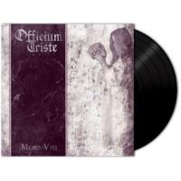 OFFICIUM TRISTE - Mors Viri (LP)