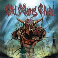 OLD MAN'S CHILD - Ill-Natured Spiritual Invasion [BLACK] (LP)