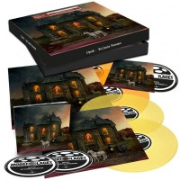OPETH - In cauda venenum [BOX - 2CD+2DLP+BLURAY] (BOXLP)