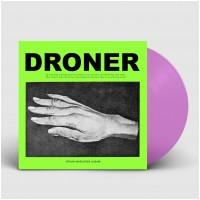 OPIUM WARLORDS - Droner [PINK] (LP)