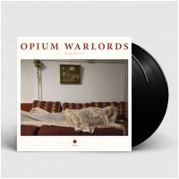OPIUM WARLORDS - Nembutal [BLACK] (DLP)