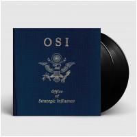 OSI - Office Of Strategic Influence [BLACK] (DLP)