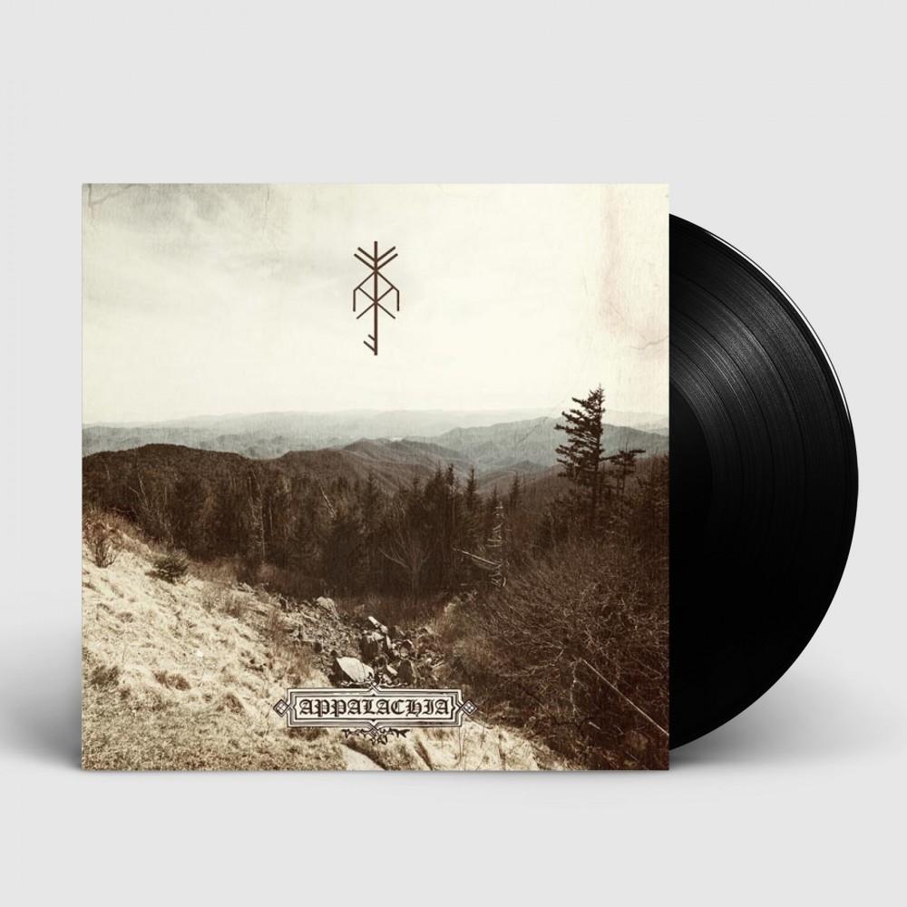 OSI AND THE JUPITER - Appalachia [BLACK LP+CD] (LP)