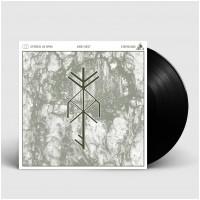 """OSI AND THE JUPITER - Grå Hest [BLACK 7""""] (EP)"""