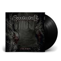 OVERTORTURE - A Trail Of Death [BLACK] (LP)
